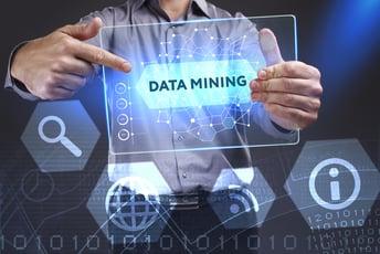 データマイニングを使った分析手法