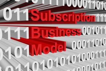 拡大するサブスクリプションビジネスの実態