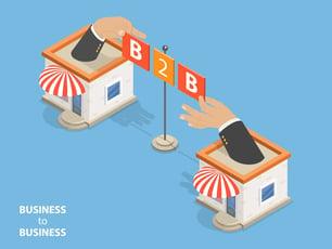 BtoBのECサイトとBtoCのECサイトの違い