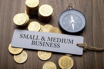 中小企業もできるBtoB ECビジネス