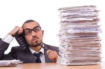 面倒な請求書発行業務を楽にする3つのポイント