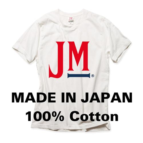 オリジナルブランド「JM」