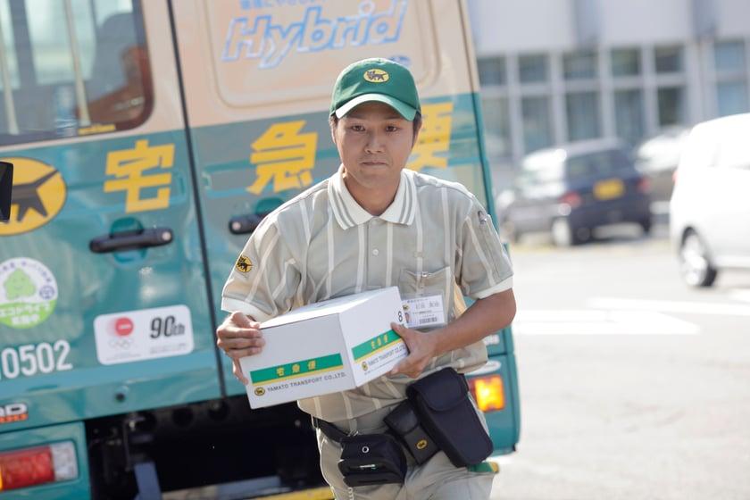 ヤマトグループのサービスを組み合わせてビジネスの悩みを解決