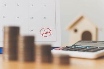 請求書の支払期日はどう決める?